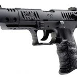 .22 LR Pistols, Walther P22 Target