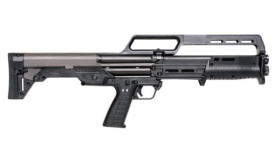 Kel-Tec KS7 Shotgun