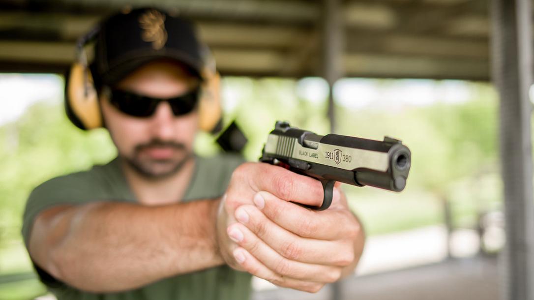 State Gun Laws