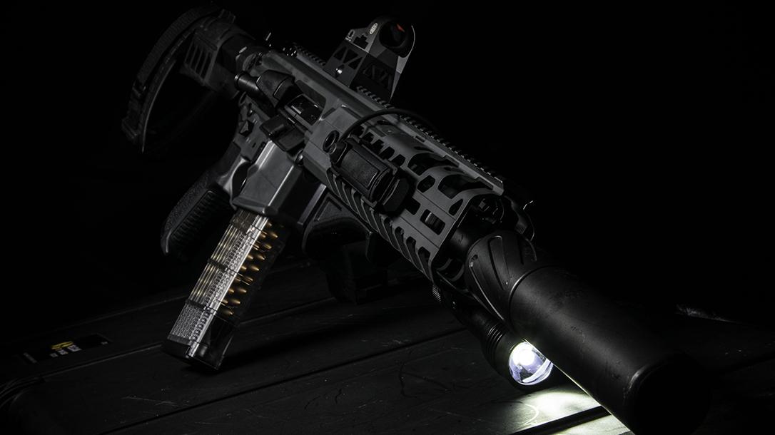 SIG Virtus Pistol, black