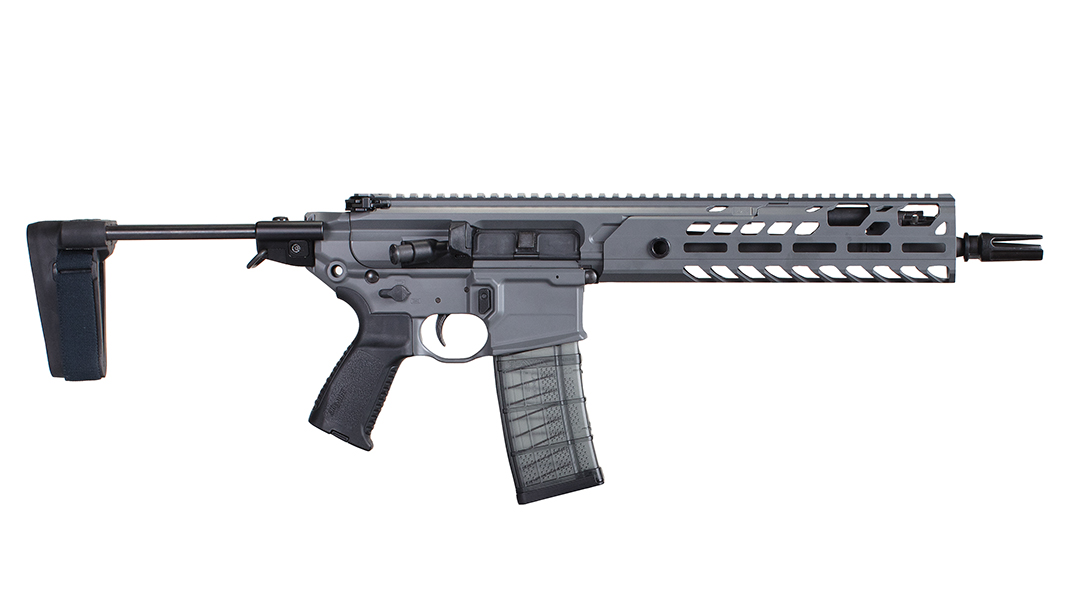 SIG Virtus Pistol