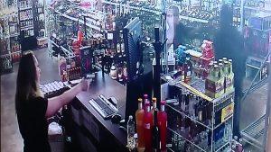 Tulsa Liquor Store Owner