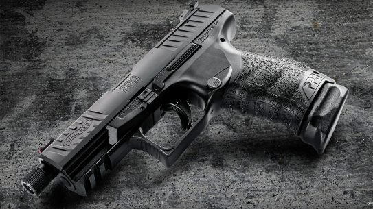 Walther PPQ Shoot It, Love It, Buy It program