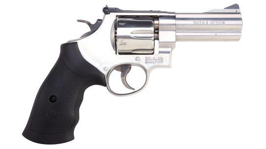Smith & Wesson Model 610 Revolver