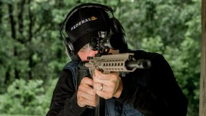 Chicago Suburb Assault Rifle Ban