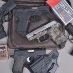 Subcompact 9mm, Lead