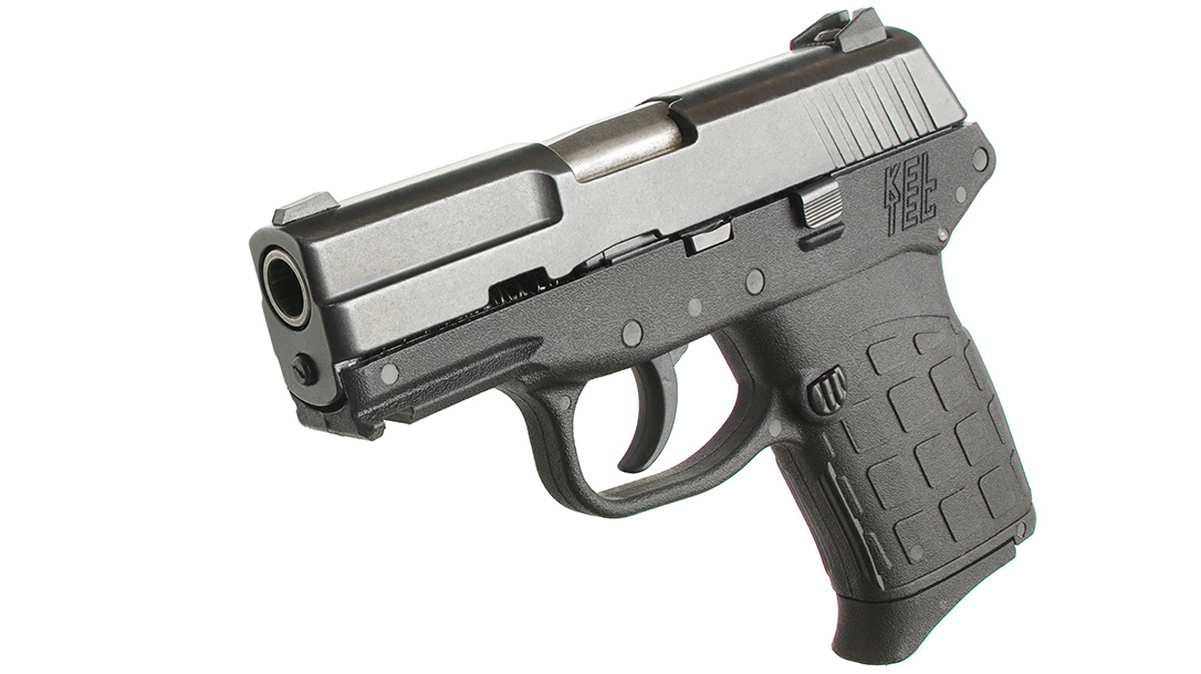 Subcompact 9mm, KelTec PF-9