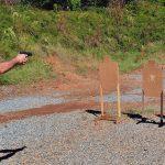 Subcompact 9mm, Walking Dead Drill