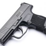 Subcompact 9mm, Sig Sauer P365