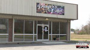 Vape Shop Employee Shoots and Kills Robber