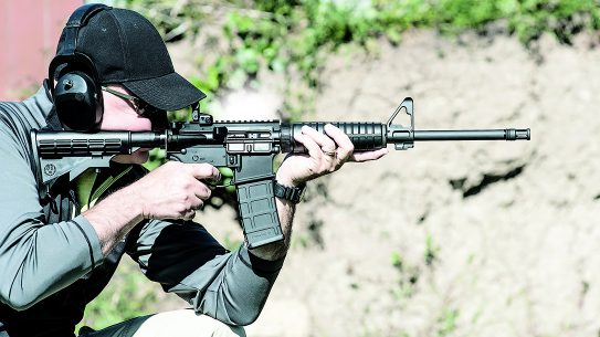 Gun Law Study Shows AR-15 and Magazine Bans Don't Reduce Violence