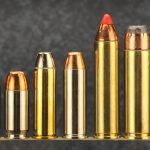 Magnum Handloads, various rounds