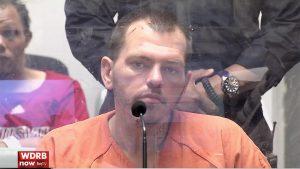Kentucky Intruder Undresses, Gets Shot
