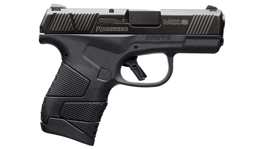 6 of the Best Guns for Home Protection, Mossberg MC1sc