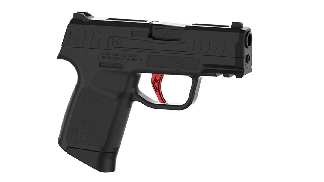 Naroh Arms N1 Micro Compact Pistol