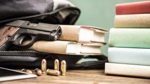 Measures to Prevent School Shootings