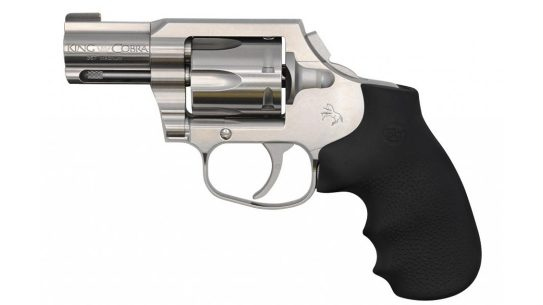 Colt King Cobra Carry, revolvers