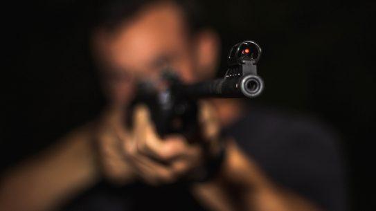 Chattanooga Man Shoots Intruders
