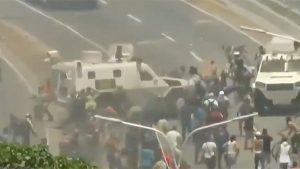 Venezuela Media Coverage