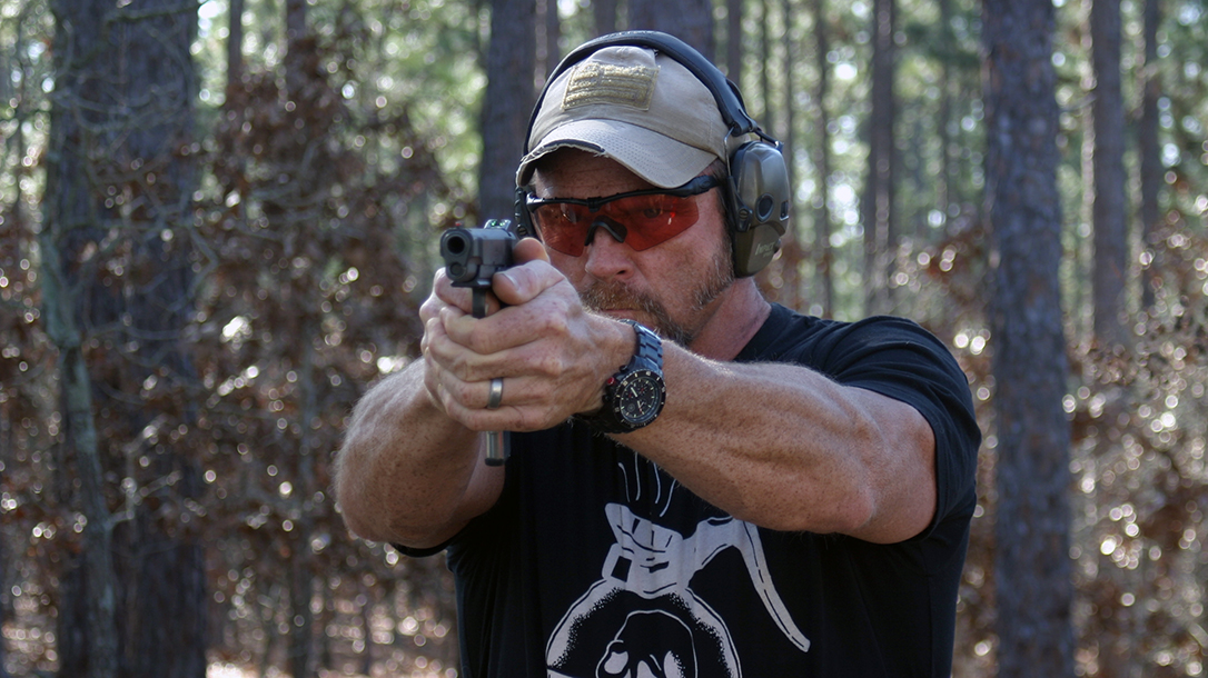 Common Pistol Training Myths