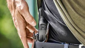 Alabama Concealed Carrier Awaited Opportunity