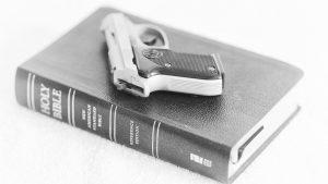 Texas Pastor Shoots Intruder
