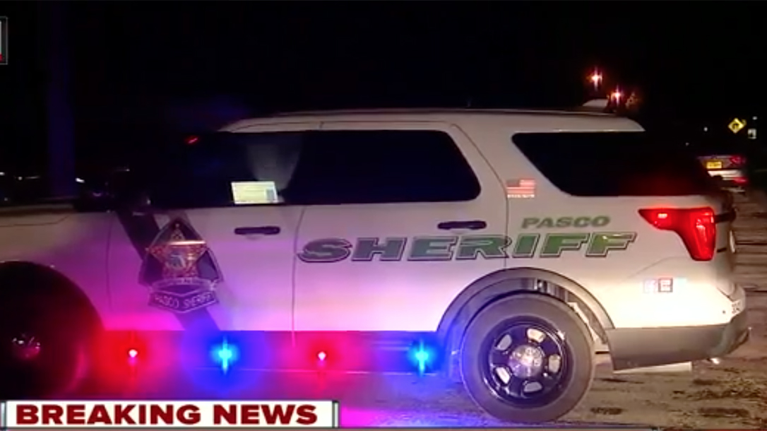 Argument in Florida Leads to Shooting