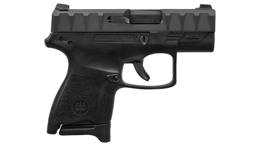 Beretta APX Carry