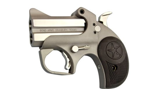 Bond Arms Rough Series, Roughneck