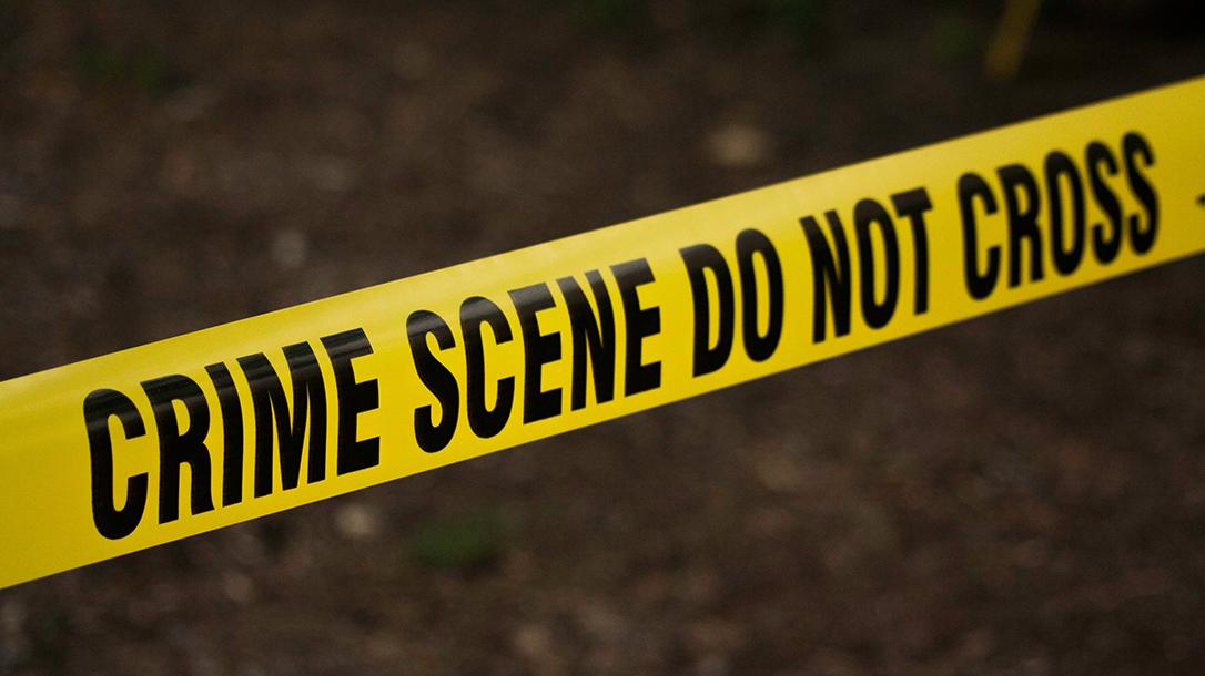 California Woman Shoots Intruder