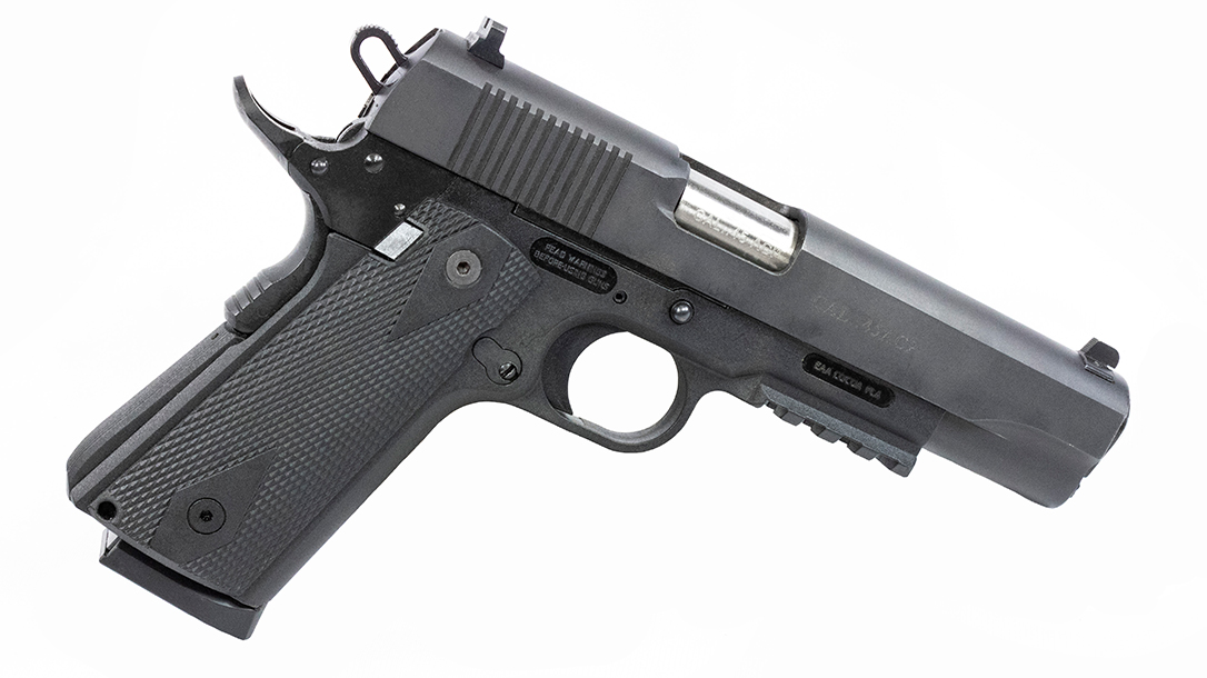 EAA Witness Elite 1911 Polymer, EAA