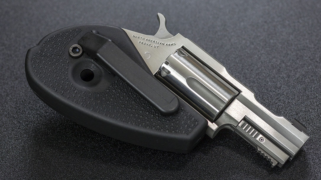 Gun Review: The North American Arms Bug II Is a Tiny CQB Fighter