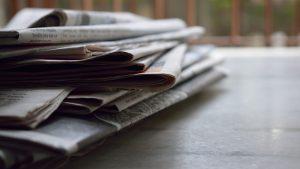 NYU Study on Media Coverage of Guns