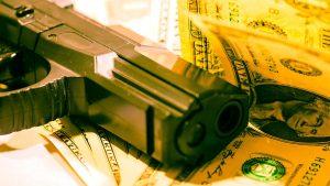 Pennsylvania Permit Holder Thwarts Robbery