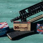 Hornady, ammunition, 300 Blackout