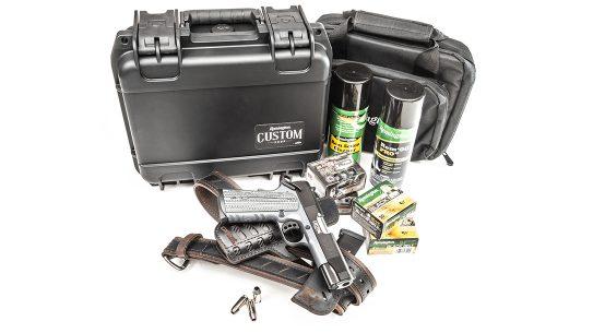 Remington R1 Commander 1911 giveaway