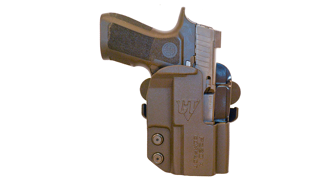 Comp-Tact Holster International for SIG P320 XCompact