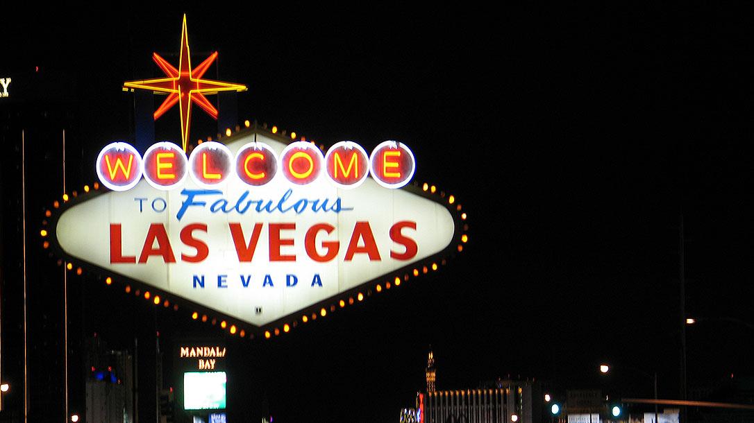 Family of Las Vegas Victim File Lawsuit