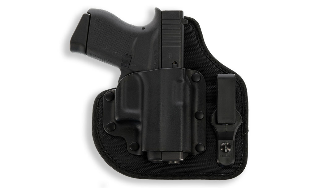 Galco QuickTuk Cloud IWB Holster