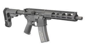 Ruger .300 Blackout AR-556, .300 Blackout, pistols