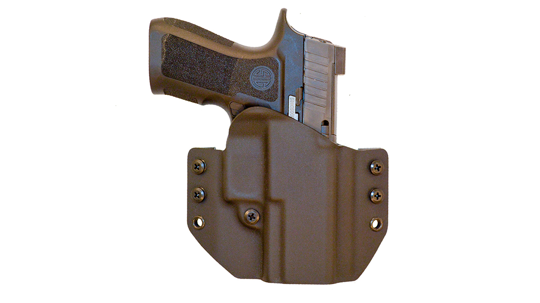 Comp-Tact Holster Warrior for SIG P320 XCompact