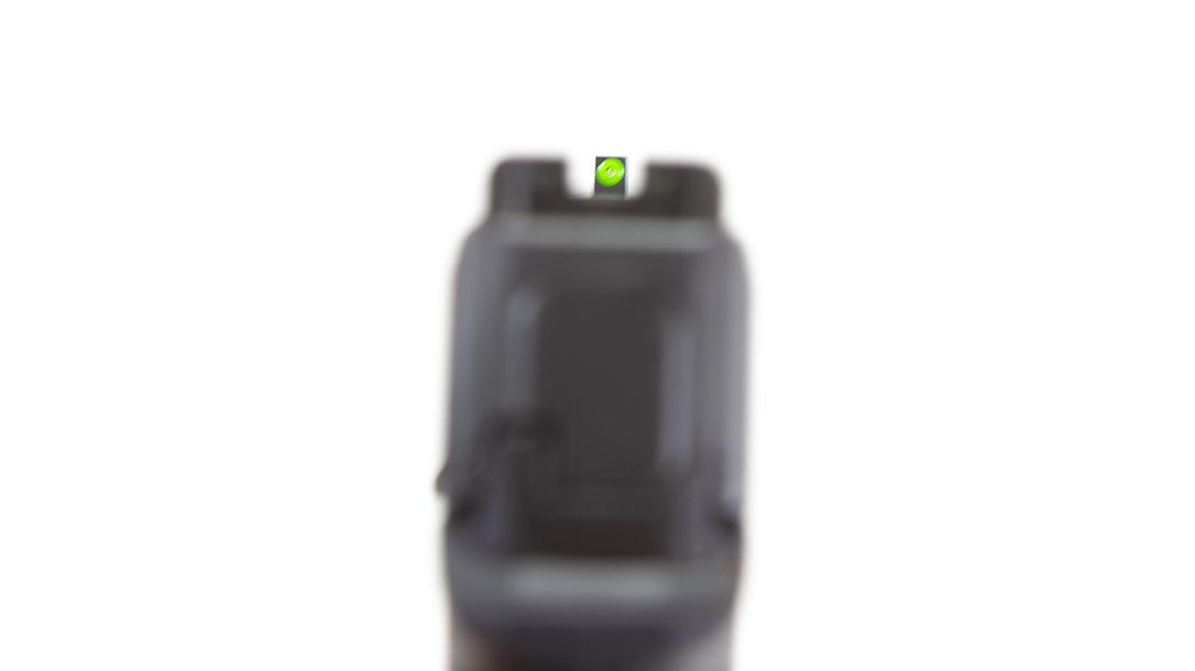 SIG P365 XL Pistol, SIG Sauer P365 XL, rear sight