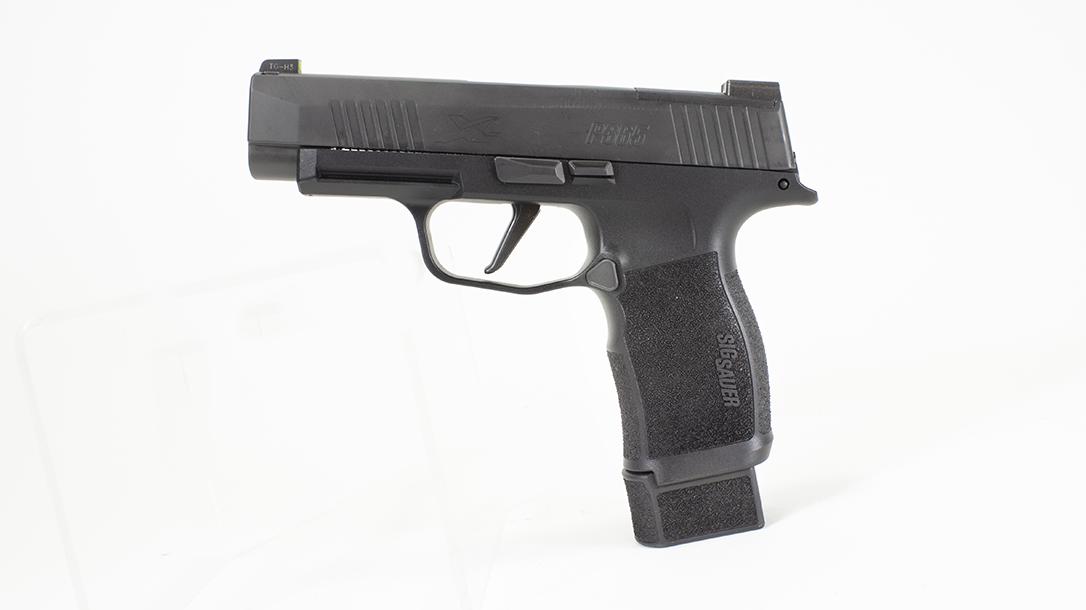 SIG P365 XL Pistol, SIG Sauer P365 XL, left