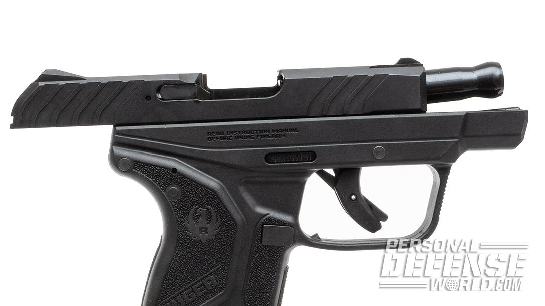 Ruger LCP II features an updated trigger