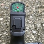 ROMEOZero red dot sight, rear
