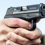The .380 CPX-3 enters a competitive market of subcompact guns.