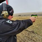 SCCY pistols proved remarkably accurate in testing.