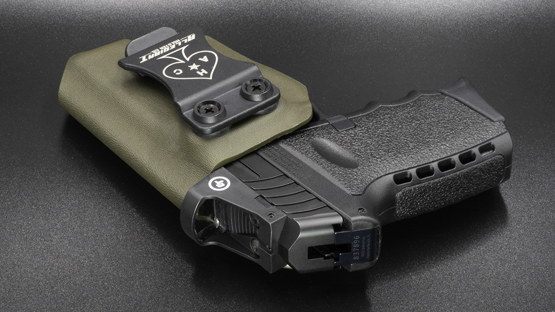 Using carry optics is a growing trend in conceal carry.