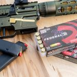 Competition shooters finally get a round built specifically for PCC.