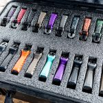 SCCY pistols come in every conceivable color.